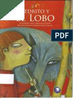 Pedrito y El Lobo