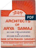 Architects of Arya Samaj