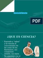 ciencia del derecho.pptx