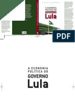 A Economia Poltica Do Governo Lula