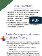 Liberalism Lecture Presentation