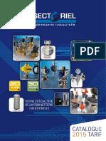 Catalog Recondi Sectoriel 2015