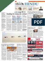 07-10-2016 - The Hindu