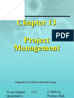 ch13ProjectManagement.ppt