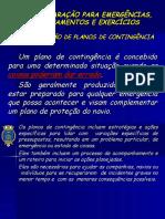EBCP 5 - PALHAS