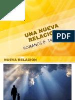 nueva relación con Dios.1.ppt
