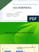 Bahasa Indonesia (1)