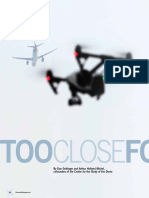Too Close Artice - Drone360 Magazine