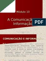 Apresentação Powerpoint Comunicação e Tipos