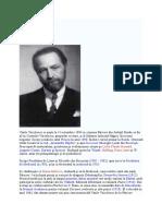 Date Biografice Voiculescu