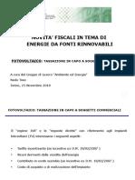 2 - Fotovoltaico - imprese