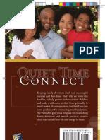 Quiet Time Connect Brochure