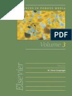 Advances in Porous Media, Volume 3