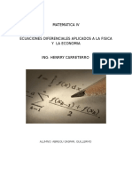 ECUACIONES DIFERENCIALES APLICADOS A LA FISICA Y LA ECONOMIA.docx