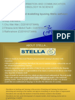 STELLA Presentation