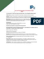 IPq Psicopatologia