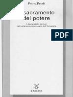 Paolo Prodi, Il Sacramento Del Potere.pdf