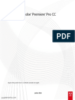Manual Adobe Premiere Pro Cc 2014 Portugues Br