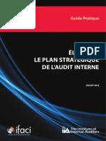 Guide d'Opinion d'Audit