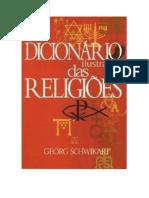 Dicionário Ilustrado Das Religiões - Georg Schwikart.pdf