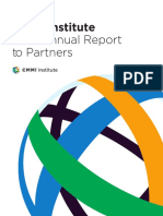 Annual Report to Partners 2015