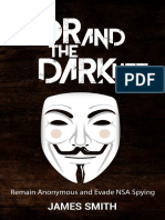 Tor and the Dark Net - James Smith