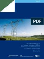 Guia Metodológico para Avaliação de Impacte Ambiental de Infra-estruturas da Rede Nacional de Transporte de Electricidade. Subestações..pdf