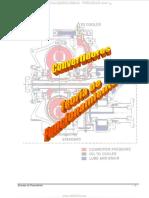 Manual Convertidores Par Torque Maquinaria Pesada Partes Estructura Componentes Mecanismos Funcionamiento