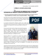 Nota de Prensa Nº 821 - 14oct16-d