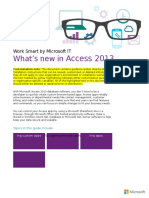 3636 What's New in Access 2013 Wsg External