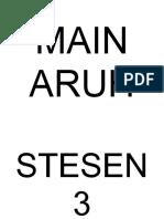 MAIN ARUH