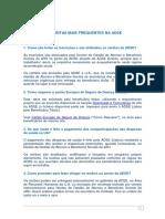 ADSE (FAQ)