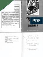 Ex-Padre Dr. Aníbal Pereira dos Reis - Poder-se-á Confiar nos Padres
