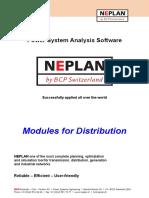 NEPLAN_DistributionModules