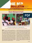 The MP Bulletin Feb 2013