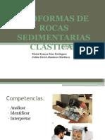 Rocas Clasticaslab