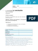 Plantilla Premisas y Conclusiones m5s2