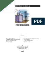Best-Practice Manual-Transformers.pdf
