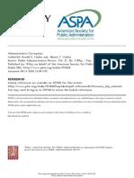Administrative Corruption.pdf
