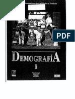 Demografia I