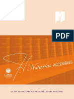 FAMMA-Cocemfe Guia de  Notarias Accesibles