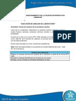 Tomas de muestra de un producto cárnico.pdf