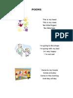 POEMS Primary School