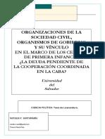 Organizaciones de la Sociedad Civil , Organismos de Gobierno y su vínculo en el marco de los Centros de Primera Infancia_Natalia-Santamaría.pdf