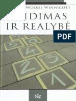Donald.Woods.Winnicott.-.Zaidimas.ir.realybe.2009.LT.pdf