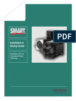 Class 5 LTR SmartMotor Installation and Startup Guide