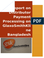 Final Report on GSK