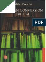 La gran conversión digital Milad Doueihi.pdf