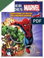 FS Bustos Marvel 00 ESP