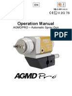 Agmd Pro Manual